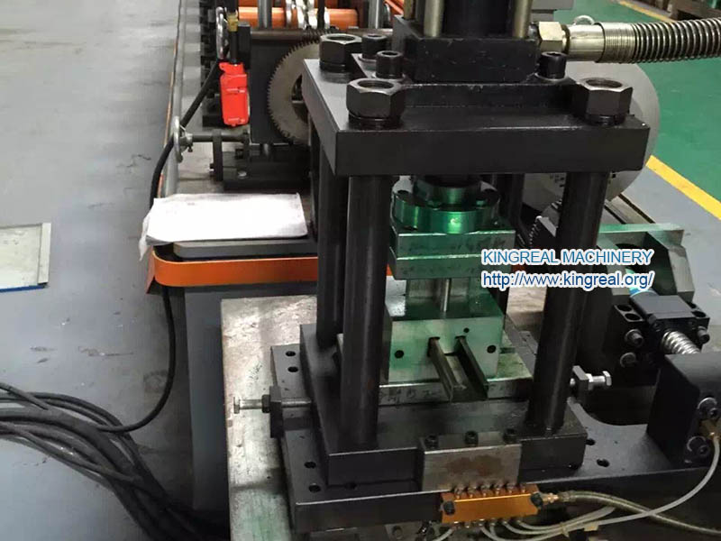 malaysia furring channel roll forming machine
